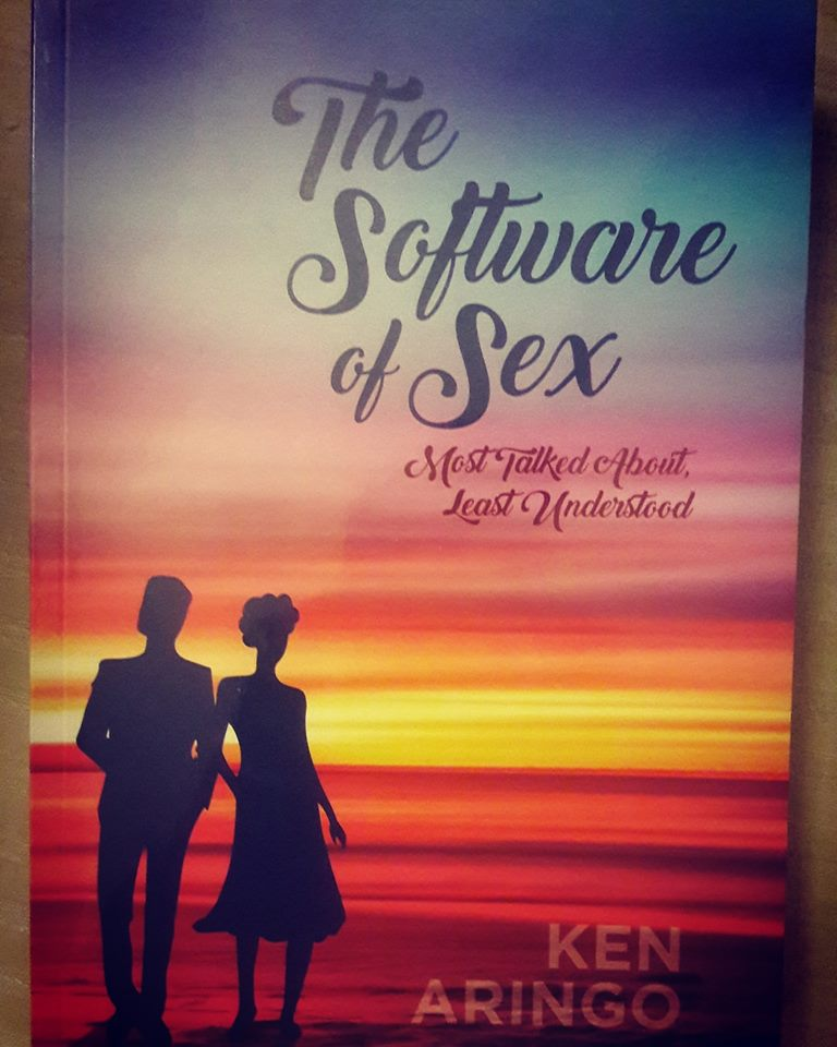 Book review 1 : The Software of Sex