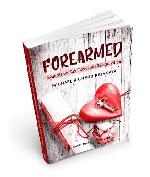 Book review 2 : Forearmed