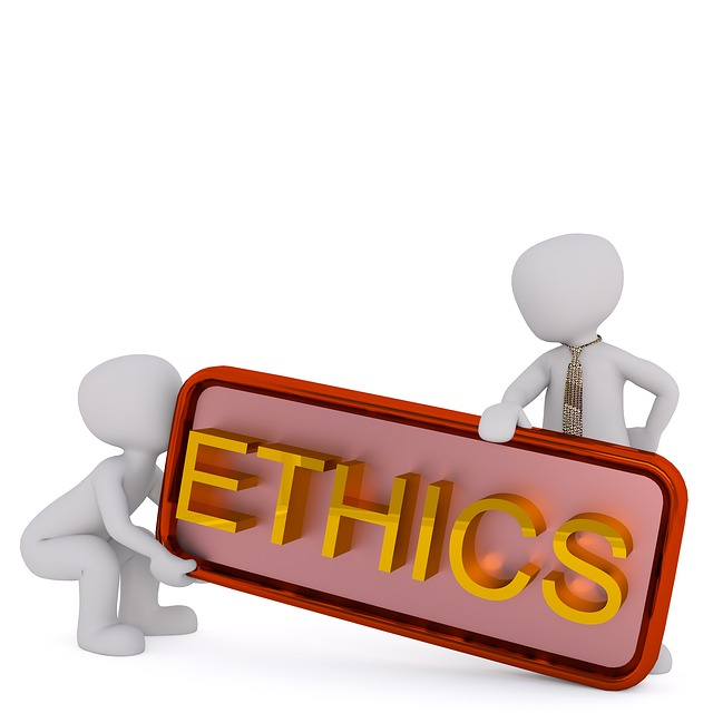 Building the Nation through good work ethics
