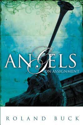 Book review 8 : Angels On Assignment