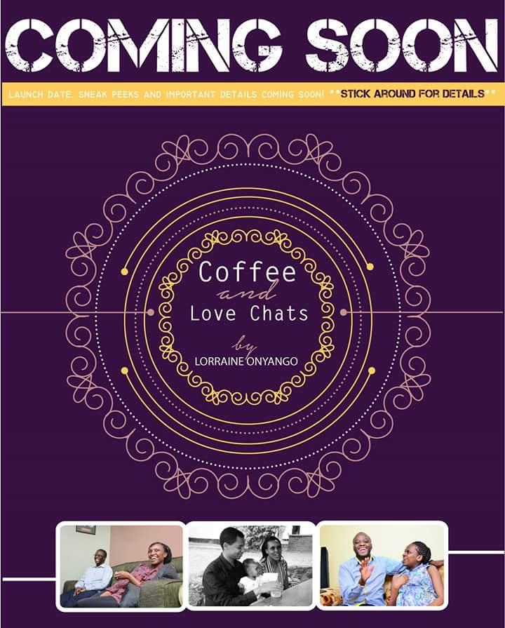 Book Review 10: Coffee and Love Chats