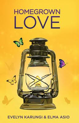 Book Review 6 :HomeGrown Love