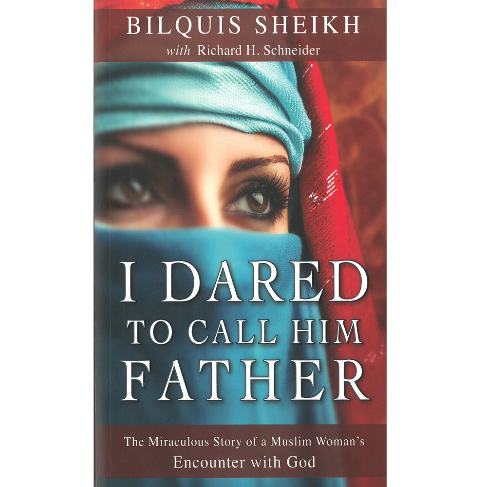 Book review 13: I Dared to Call Him Father