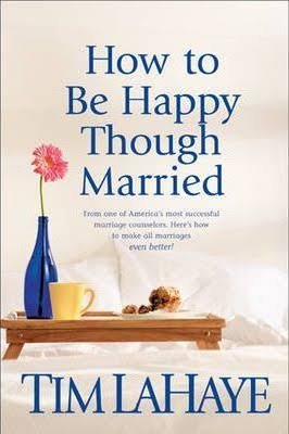 Book review 14: How to Be Happy Though Married