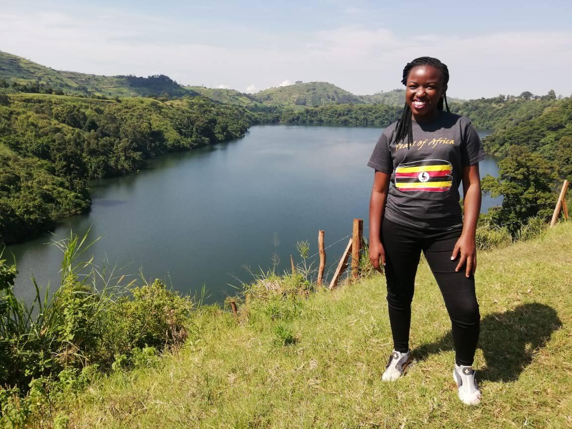 My Ugandan Story Series