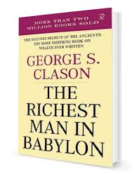 Book Review 11: The Richest Man In Babylon