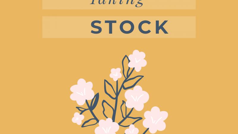 Taking Stock 20