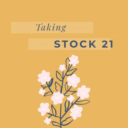 Taking Stock 21