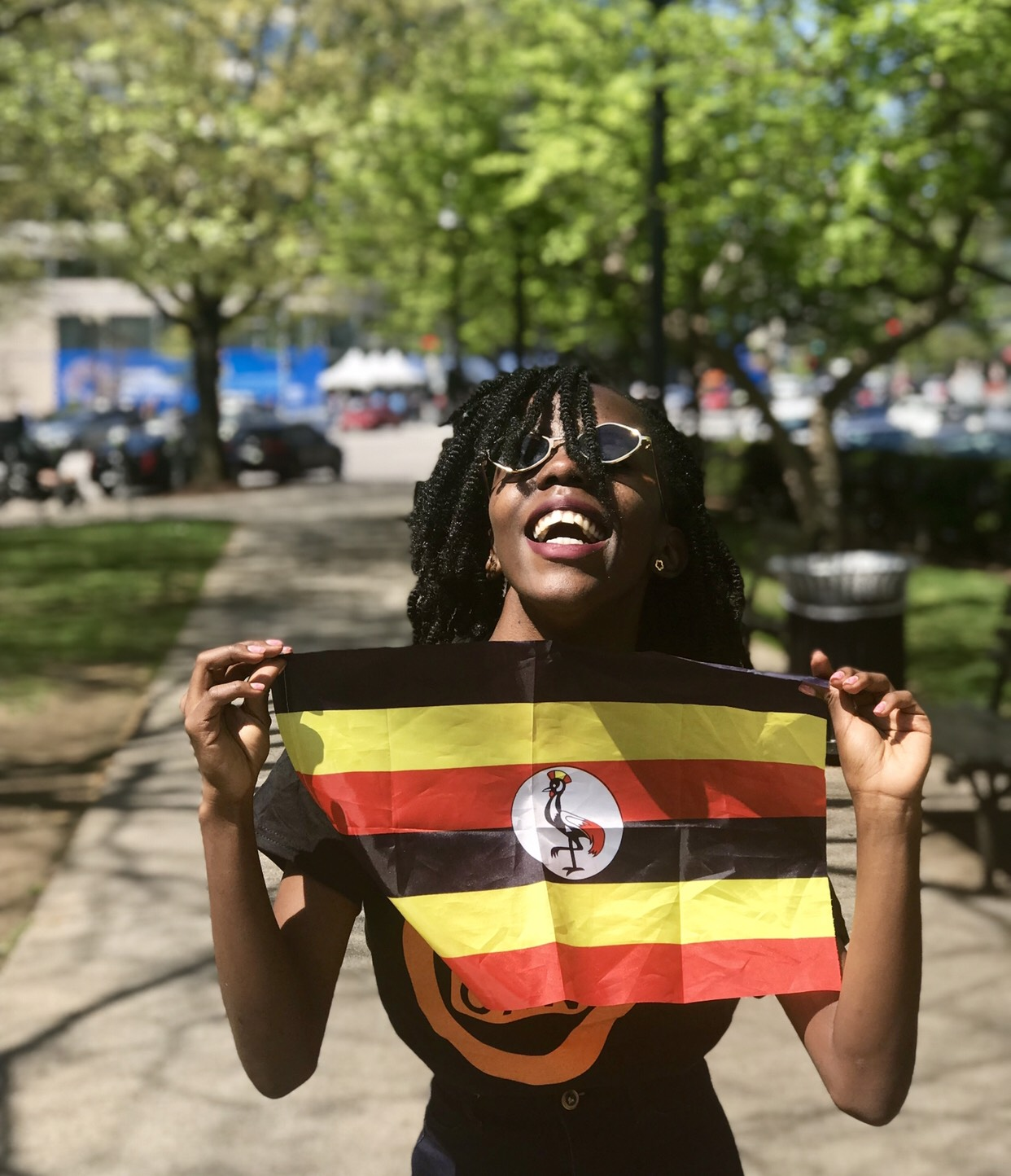 My Ugandan Story: Celebrating the heritage of the Pearl of Africa