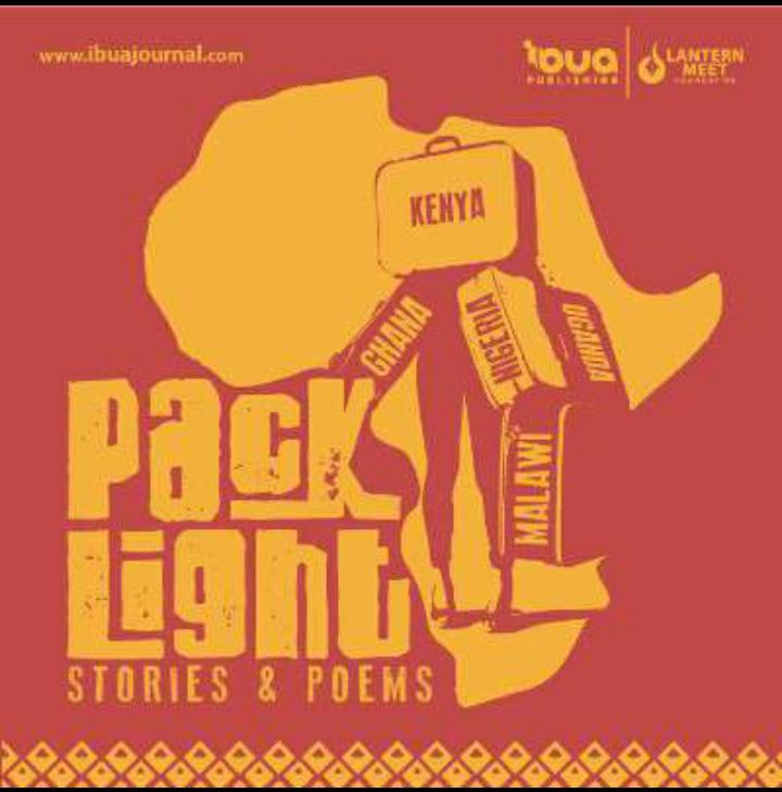 Book Review: Pack Light: Memoirs of Growing up In Africa.