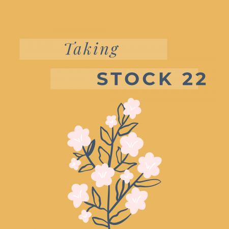 Taking Stock 22