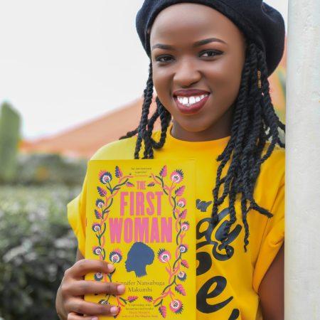 MAY BOOK TALES: THE FIRST WOMAN BY JENNIFER NANSUBUGA MAKUMBI