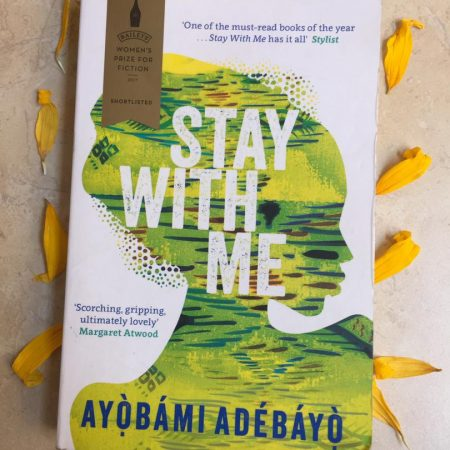 Stay With Me by Ayobami Adebayo review