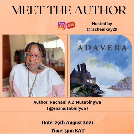 Meet Your Author 2
